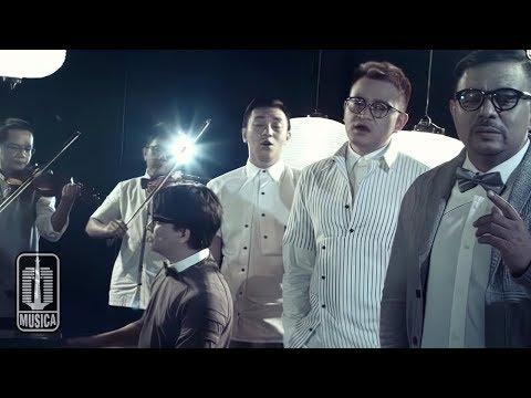 KAHITNA - Rahasia Cintaku #Baper (Official Music Video)