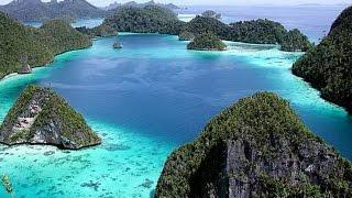 The Magic Of Raja Ampat Islands   West Papua Indonesia