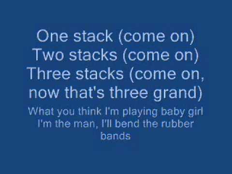 Apple Bottom Jeans Lyrics