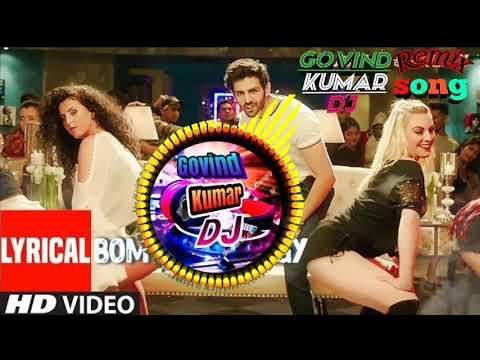 Bam Tiki Tiki Bam Remix Song DJ Govind Kumar