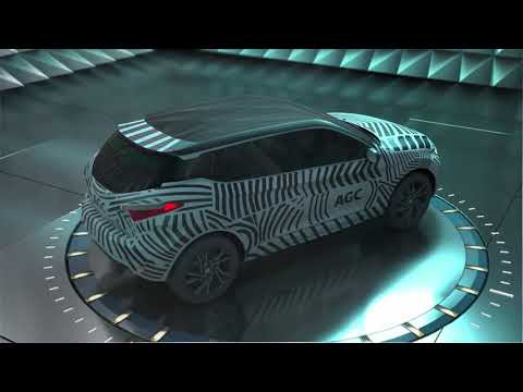 AGC、自動車用ガラスアンテナの開発体制をグローバル3極で構築