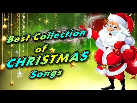 Best Collection of Christmas Songs I Full Audio Songs Juke Box