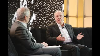New Rules for Tech: Two Sigma's David Siegel