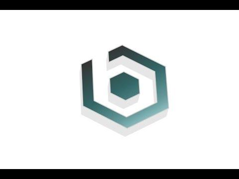 Tutorial Mockup Logo 3D   Free Download.