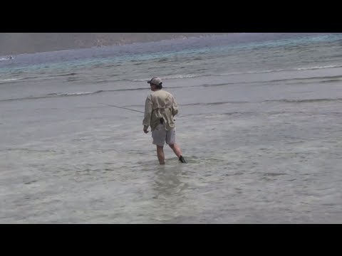 DIY Flats Fishing In St John's USVI - Technical Fisherman Travelogue Series