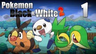 Pokémon Black & White 2 - Episode 1
