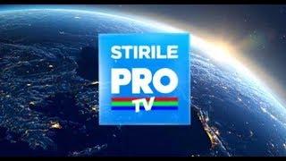 Stirile protv live  - new kanal