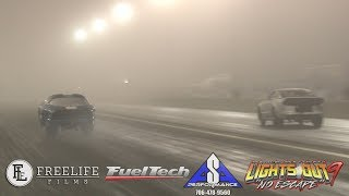 OMG WHAT IS HE THINKING?! WHEELIE INTO CRAZY FOG! thumbnail