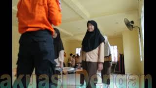 BPBD gelar Simulasi Gempabumi di SD Putradarma