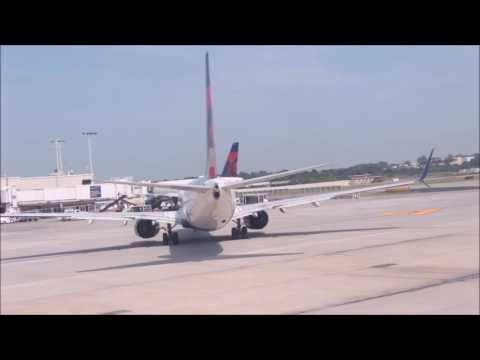 North Dakota Trip 2016 - Part 1 - Lots O Planes