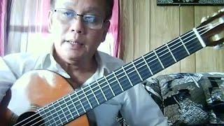 Ngón Út & Ép Dây [Con Chuột] (Bao Hoang Guitar)