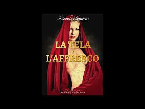 La Tela E L'affresco - Booktrailer Racconto Erotico