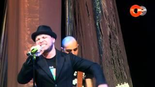 Группа Градусы - Заметает [LIVE OE VIDEO MUSIC AWARDS 2011]