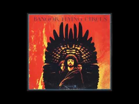Bangor Flying Circus - (Full Album) 1969