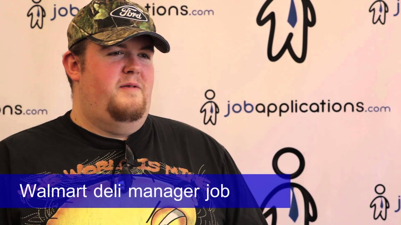 Walmart Manager - Salary and Job Description