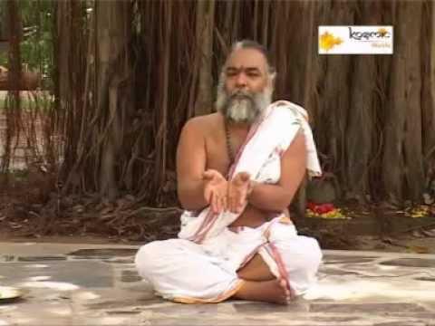 Thrikala Sandhyavandanam – Yajur Vedam
