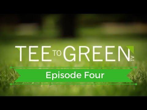 Tee to Green - Season 2 - Episode 4