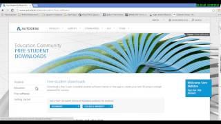 Как скачать и установить AutoCAD бесплатно  Урок от Семена Нелидова