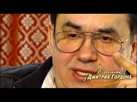 """Садальский: Канделаки не умная. Умный человек не стал бы так хвалить """"Единую Россию"""""""