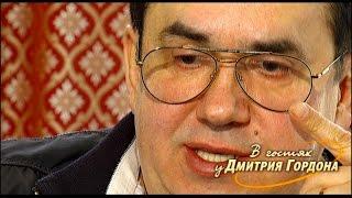"""Садальский Канделаки не умная. Умный человек не стал бы так хвалить """"Единую Россию"""""""