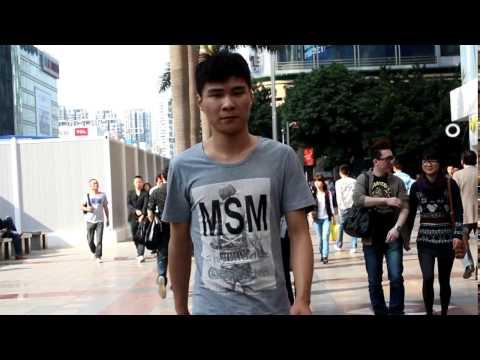 Fake Apple Store China Shenzhen / China Street