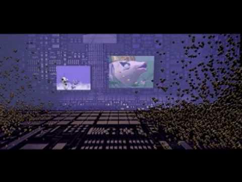 Siggraph Opener By Brummbaer 1995