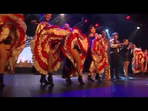Elegance Cabaret Renaison Rhône Alpes Auvergne