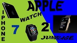 Tuto Comment Réinitialiser Son Apple Watch Et La Restaurer Sur Son Nouvel Iphone 7