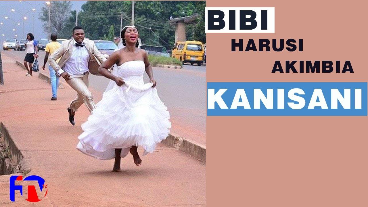 Download HARUSI YA DOREEN NA ISSA KIZAZAA KANISAN