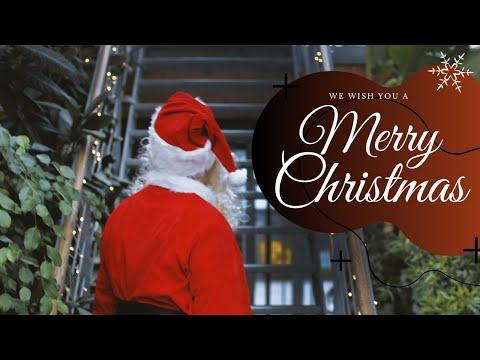 Weihnachtsvideo 2019