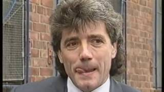 nufc 1992 keegan takes the toon job