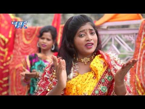 जोड़े जोड़े चुनरी | Chamake Chandaniya Maiya Ke | Priya Payaliya | Bhojpuri Devi Geet