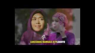 Download Mp3 Rina Alung-salahkah Denai Manarimo