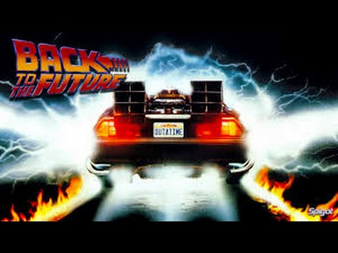 Top 5 Back To The Future Quotes Youtube