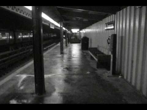 DJ Shadow  Midnight In A Perfect World