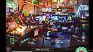 Criminal Case Save The World Case 18 Darkness Decends Launch Console