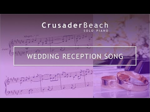 Wedding Reception Song | Entrance Music for Wedding Reception | Best ...