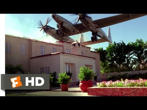 The Aviator 56 Movie   Beverly Hills Crash 2004 HD