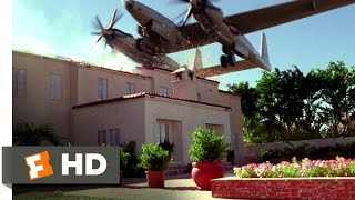 The Aviator (5/6) Movie CLIP - Beverly Hills Crash (2004) HD