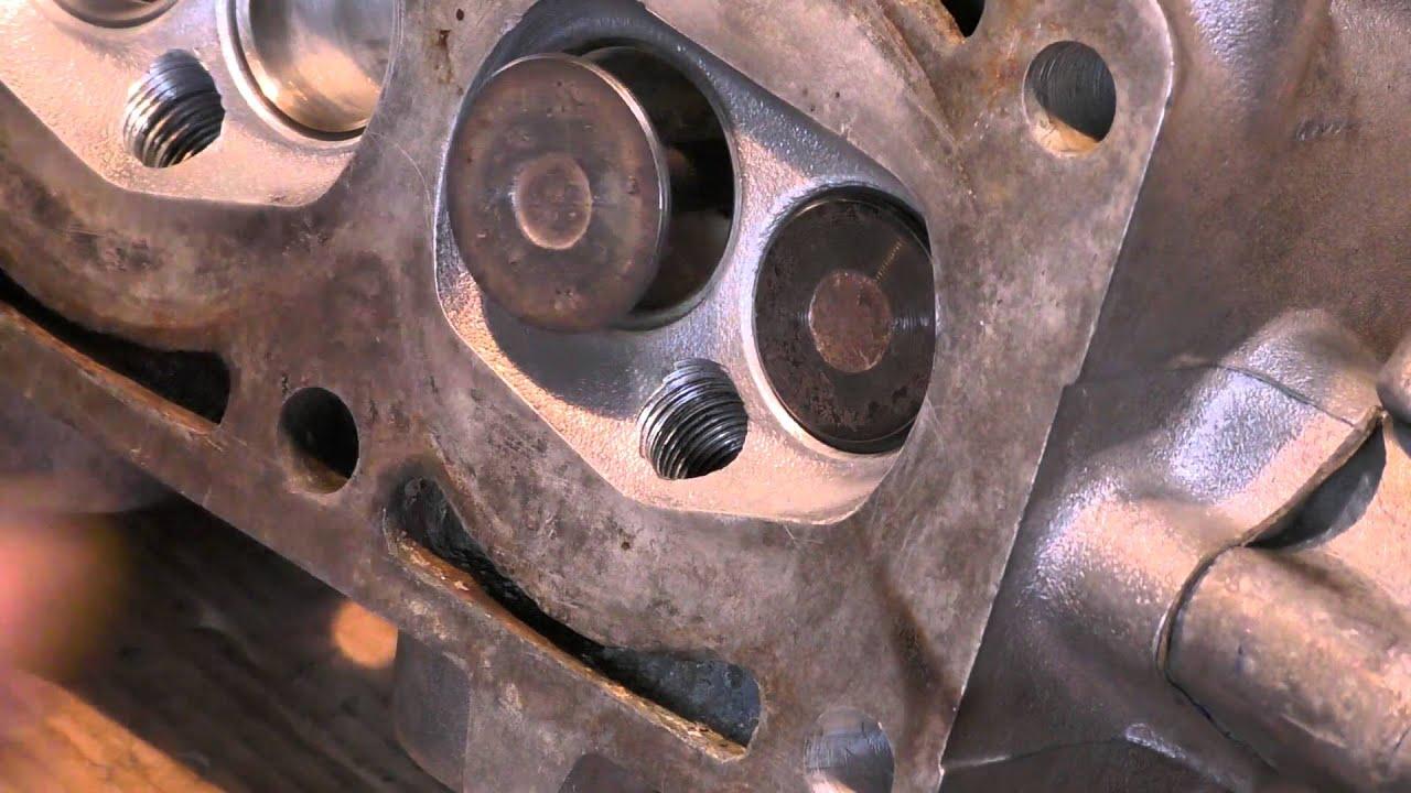 ремонт двигателя фольксваген гольф 3
