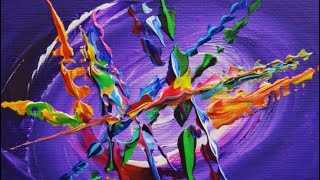 New Similar Apps Like Abstract art colored ray theme   red purple light