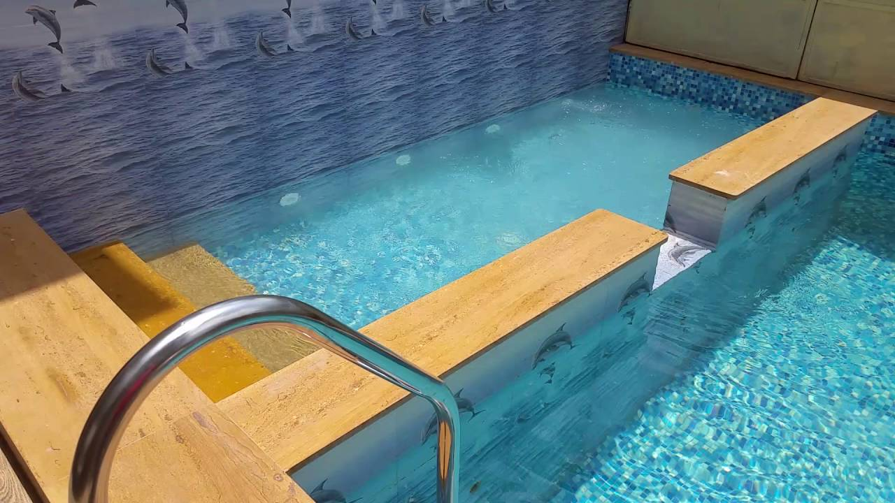 Swimming Pool Lonavala Bungalow Villa For Rent Hire 9022097100 Youtube