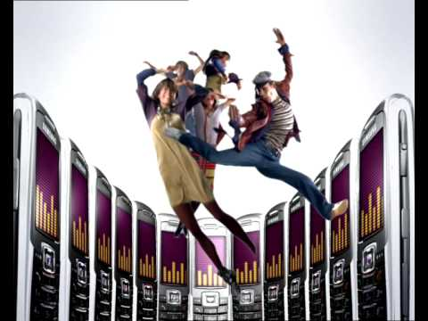 Samsung 'Jump'