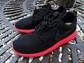 Nike Roshe Run Siren Red Unboxing