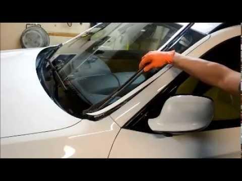 Car Windscreen Replacement Uk