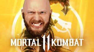 Mortal Kombat 11 – Все подробности
