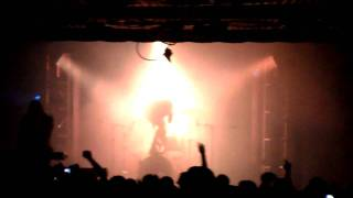 Crystal Castles - Courtship Dating Live @ House of Blues Chicago (night before Lollapalooza 2011)