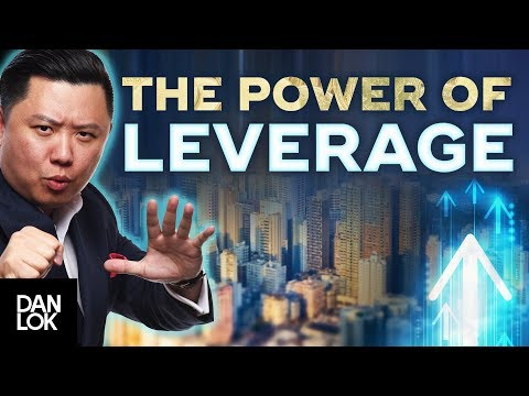 The Power Of Leverage With John Henry