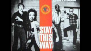 Brand New Heavies - Stay This Way (Heavy Mix).