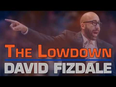 Knicks fire David Fizdale: Top coaching candidates to replace him in ...